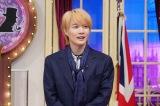 19日放送の『しゃべくり007』に出演する神木隆之介 (C)日本テレビ