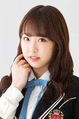 6月16日発売NMB48 25thシングル「タイトル未定」選抜メンバー・加藤夕夏(C)NMB48