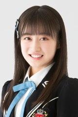 6月16日発売NMB48 25thシングル「タイトル未定」選抜メンバー・川上千尋(C)NMB48