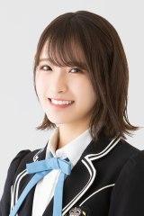 6月16日発売NMB48 25thシングル「タイトル未定」選抜メンバー・小嶋花梨(C)NMB48
