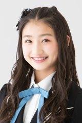 6月16日発売NMB48 25thシングル「タイトル未定」選抜メンバー・塩月希依音(C)NMB48