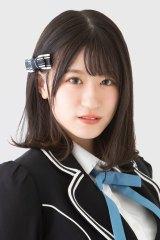 6月16日発売NMB48 25thシングル「タイトル未定」選抜メンバー・上西怜(C)NMB48