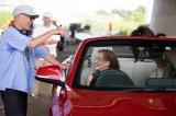 本作の撮影のために運転免許を取得した水原希子