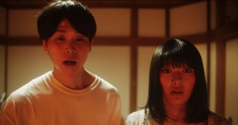 映画『あ・く・あ〜ふたりだけの部屋〜』5月29日より池袋シネマ・ロサ(東京)にて1週間限定公開、全国順次公開 (C)PAP