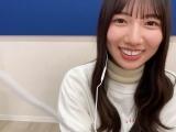 日向坂46・河田陽菜の「イヤホン動画」=『日向撮VOL.01』公式ツイッターより