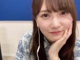 日向坂46・加藤史帆の「イヤホン動画」=『日向撮VOL.01』公式ツイッターより