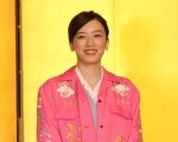 映画『地獄の花園』完成報告謝罪イベントに登場した永野芽郁 (C)ORICON NewS inc.