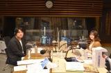 TOKYO FM『山崎怜奈の誰かに話したかったこと。』に佐久間宣行氏がゲスト出演 (C)ORICON NewS inc.