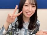 『日向撮』公式ツイッターの動画に登場した日向坂46・金村美玖