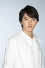 新感覚エンターテインメント『劇メシ』の最新作『パセリがすねた』でW主演を務める濱田龍臣