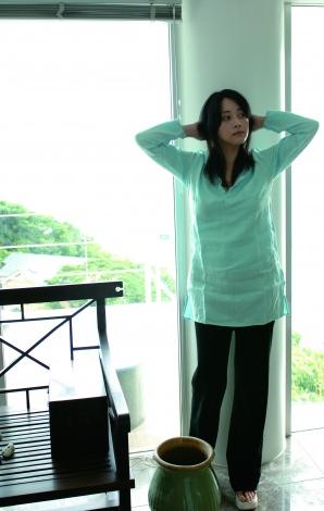 『女性セブン』4月22日発売号で坂井泉水さんの未公開写真を掲載