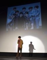 BTSとの秘蔵ショットを公開した坂口健太郎 (C)ORICON NewS inc.