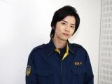『警視庁・捜査一課長season5』レギュラー出演中の飯島寛騎 (C)ORICON NewS inc.