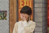 22日放送『ダウンタウンDX芸人の奥さま大集合スペシャル!』に出演する中村仁美 (C)読売テレビ