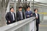 テレビ朝日系木曜ドラマ『桜の塔』第2話より (C)テレビ朝日