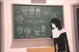 『僕のヒーローアカデミア展 DRAWING SMASH』より (C)ORICON NewS inc.