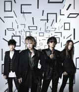結成30周年記念ライブ開催を発表したL'Arc〜en〜Ciel