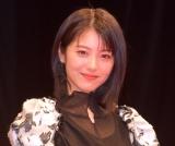 『賭ケグルイ』メンバーと仲良しトークを繰り広げた浜辺美波 (C)ORICON NewS inc.