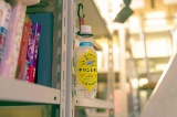 映画『ハニーレモンソーダ』とキリンレモンコラボキャンペーンが始動 (C) 2021「ハニーレモンソーダ」製作委員会 (C)村田真優/集英社
