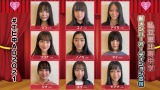 エビ中こと私立恵比寿中学新メンバーオーディション最終審査に進出した9人