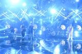 田中圭、千葉雄大が司会を務める23日放送の音楽番組『MUSIC BLOOD』ゲストはNovelbright (C)日本テレビ
