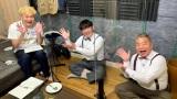 アイアム野田が出演=『出川&飯尾のどん底さん家にお邪魔します。』 (C)テレビ東京