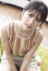 『BRODY』6月号に登場するAKB48・村山彩希