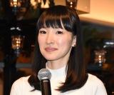 第3子出産を発表したこんまりこと近藤麻理恵 (C)ORICON NewS inc.