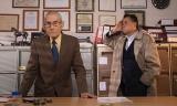 ドキュメンタリー映画『83歳のやさしいスパイ』7月よりシネスイッチ銀座ほか全国順次公開(C) 2021 Dogwoof Ltd - All Rights Reserved
