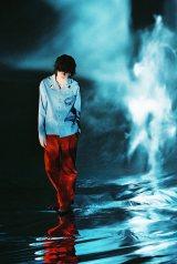 TBS系ドラマ『リコカツ』主題歌「Pale Blue」を6月16日にシングルリリースする米津玄師 Photo by 奥山由之