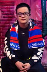 「亜州超星団(ASIA SUPER YOUNG)」のプロデューサーに就任した陸偉氏