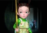 『アーヤと魔女』公開延期が決定(C)2020 NHK, NEP, Studio Ghibli
