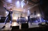 音楽イベント『Creepy Nutsのオールナイトニッポン0 presents 日本語紹介ラップin日比谷野音』の模様