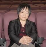 爆音映画祭『AKIRA 4Kリマスター版』舞台あいさつに登場した佐々木望 (C)ORICON NewS inc.