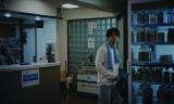 第3話=Huluオリジナル『息をひそめて』4月23日(金)より全話独占配信中(全8話)