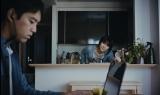 第5話=Huluオリジナル『息をひそめて』4月23日(金)より全話独占配信中(全8話)