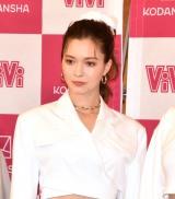 『ViVi Fes LIVE 2021春』に出演する八木アリサ (C)ORICON NewS inc.