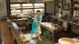 『やかんの麦茶 from 一』新TVCM『やかんの麦茶屋、開店。』篇に出演する小芝風花