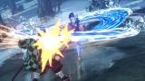 ゲーム『鬼滅の刃 ヒノカミ血風譚』のプレイ画像公開