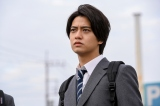 日曜劇場『ドラゴン桜』に出演する高橋海人 (C)TBS