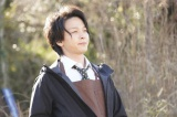 中村倫也が主演する移動珈琲物語=テレビ東京系ドラマ『珈琲いかがでしょう』第4話(4月26日放送) (C)「珈琲いかがでしょう」製作委員会