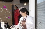 テレビ東京系ドラマ『珈琲いかがでしょう』第4話(4月26日放送) (C)「珈琲いかがでしょう」製作委員会