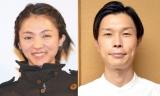 (左から)満島ひかり、岩井勇気 (C)ORICON NewS inc.