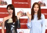 (左から)深田恭子、大野いと (C)ORICON NewS inc.