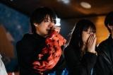 『恋とオオカミには騙されない』第11話の模様(C)AbemaTV, Inc.