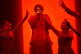 香取慎吾の初ソロ公演『さくら咲く 歴史ある明治座で 20200101にわにわわいわい 香取慎吾四月特別公演』29日に生配信