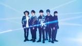 メジャー1stアルバム『開幕宣言』をリリースするNovelbright
