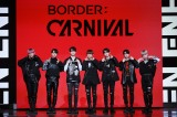 2nd Album『BORDER : CARNIVAL』でカムバックしたENHYPEN photo by BELIFT LAB