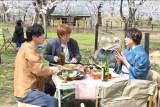 火曜ドラマ『着飾る恋には理由があって』第2話の場面カット (C)TBS