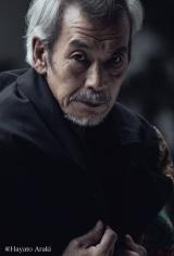 2022年大河ドラマ『鎌倉殿の13人』藤原秀衡役で田中泯の出演が決定